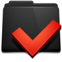 Folder Options Icon