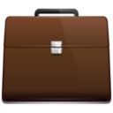 128x128px size png icon of My Briefcase