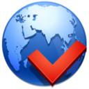 128x128px size png icon of Network Service