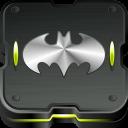 128x128px size png icon of batman tburton