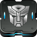 128x128px size png icon of transformers autobots