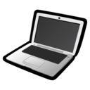 128x128px size png icon of MacBook Air
