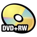 128x128px size png icon of DVD+RW