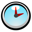 128x128px size png icon of Search