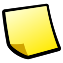 128x128px size png icon of Unknown Clipping