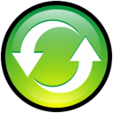Button Refresh Icon