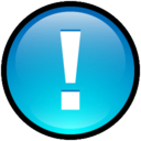128x128px size png icon of Button Reminder
