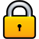 128x128px size png icon of Lock Lock