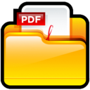 128x128px size png icon of My Ebooks