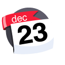 128x128px size png icon of BusyCal Dated