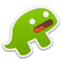 128x128px size png icon of Dinosaur