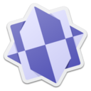 128x128px size png icon of BBEdit