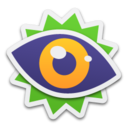 128x128px size png icon of Preview Alt