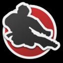 128x128px size png icon of Yojimbo