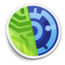 128x128px size png icon of iPulse