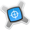128x128px size png icon of xScope