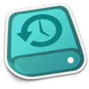 128x128px size png icon of Backup Drive
