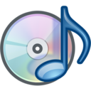 128x128px size png icon of MusicPlayer