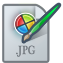 128x128px size png icon of PictureTypeJPG