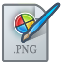 128x128px size png icon of PictureTypePNG