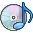 MusicPlayer Icon