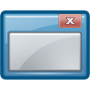 128x128px size png icon of Program
