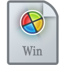 128x128px size png icon of WindowsUnknown