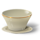 128x128px size png icon of tea cup