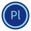 128x128px size png icon of App Adobe Prelude