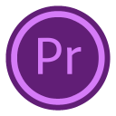 128x128px size png icon of App Adobe Premiere