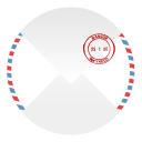 128x128px size png icon of App Airmail