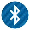 128x128px size png icon of App Bluetooth