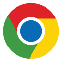 128x128px size png icon of App Chrome