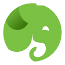 128x128px size png icon of App Evernote