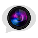 128x128px size png icon of App Facetime