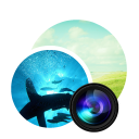 128x128px size png icon of App Photodupicator