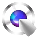 128x128px size png icon of App Quicktime