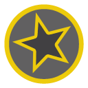 128x128px size png icon of App iMovie
