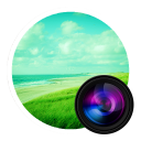 128x128px size png icon of App iPhoto