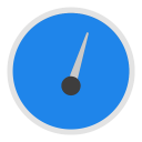 128x128px size png icon of App iStatmenu