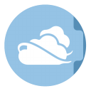 Folder Skydrive Icon