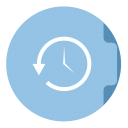 Folder Timemachine Icon