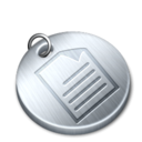 Shiny documents Icon