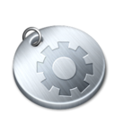 128x128px size png icon of Shiny work