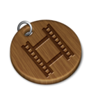 128x128px size png icon of Woody movies