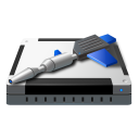 128x128px size png icon of administration tools