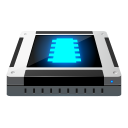 128x128px size png icon of dev ram