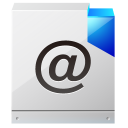 document mail Icon