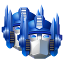128x128px size png icon of transformer group