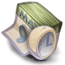 128x128px size png icon of App Chrono